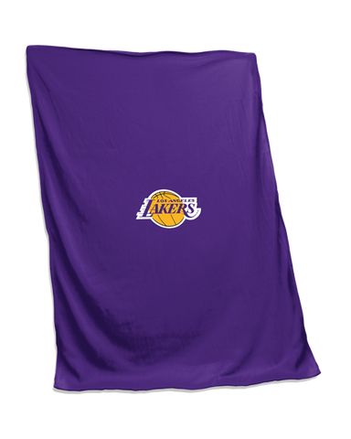 "Los Angeles Lakers 19"" Premium Laptop Backpack"