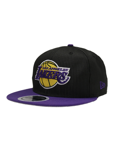 Los Angeles Lakers 950 Perflect Snapback Cap