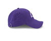 Los Angeles Lakers Women's 9TWENTY Team Glisten Adjustbale Cap