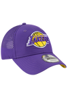 Los Angeles Lakers Meeko Cuff Knit Cap