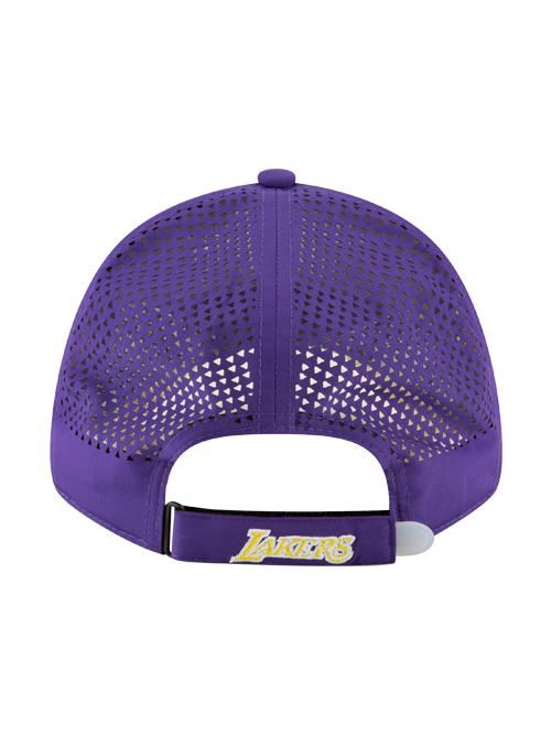 3d35f58c57 Los Angeles Lakers 9FORTY Pivot Adjustable Cap