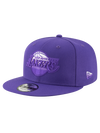 Los Angeles Lakers 9TWENTY Core Classic Pearl Adjustable Cap