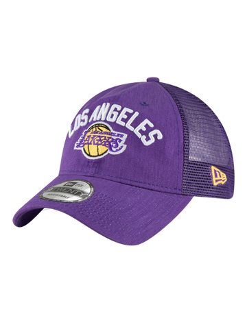Los Angeles Lakers Perfect To a T-Shirt Dress