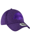 Los Angeles Lakers 39THIRTY Heated Up Tonal Flex Cap