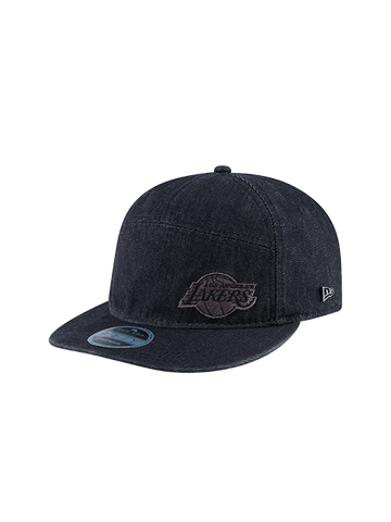 Los Angeles Lakers 9TWENTY Classic Team Pride Adjustable Cap