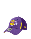 Los Angeles Lakers 39THIRTY Slice Neo Flex Cap