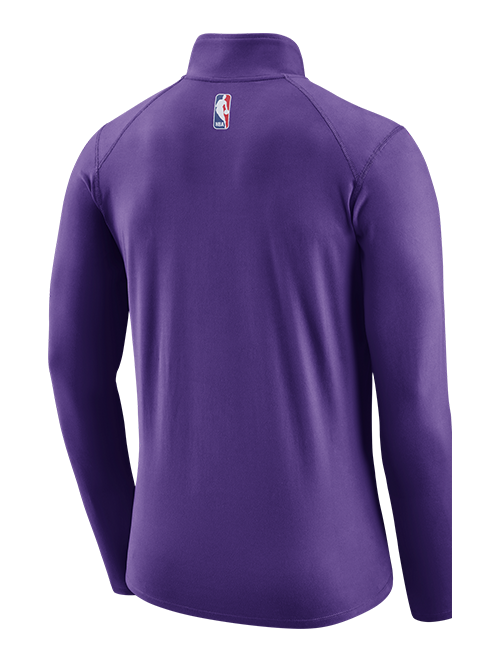 Los Angeles Lakers Element HZ Pullover