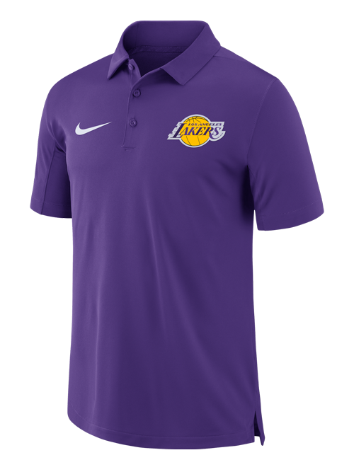 Los Angeles Lakers Core Polo