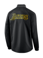 Los Angeles Lakers City Edition Modern Varsity Jacket