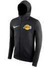 Los Angeles Lakers Forward Omni Quartez Zip Pullover