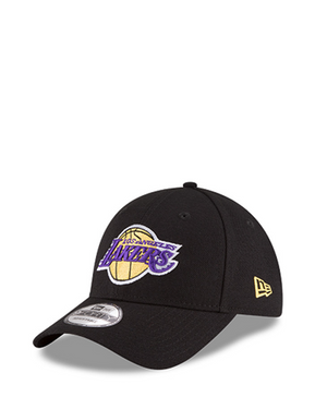 Los Angeles Lakers NBA Finals Side Patch 9FORTY Cap