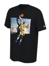 LAKERS 2020 DIVISION CHAMPS SS TEE