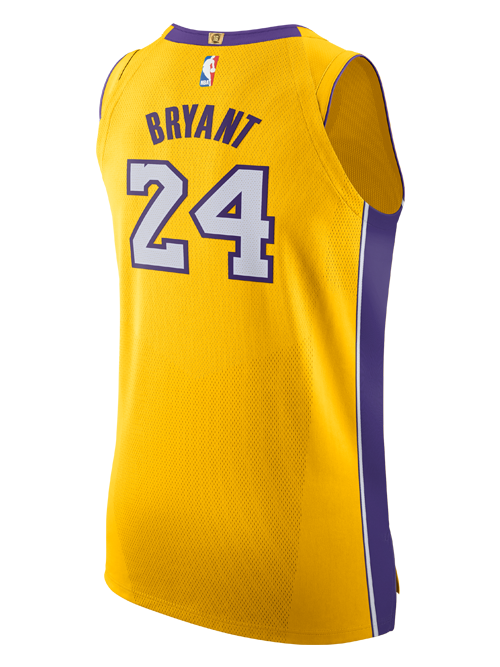 fa65629e661f Kobe Bryant Icon Authentic Jersey