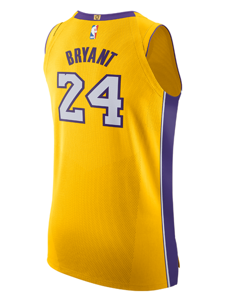 quality design 8cb15 cc087 Kobe Bryant Icon Authentic Jersey