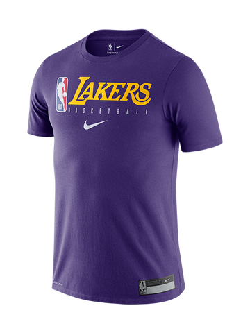 Los Angeles Lakers Spotlight Pullover Hoodie