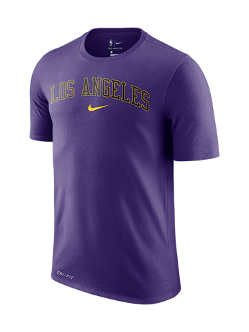 Los Angeles Lakers Statement Polo
