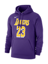 Los Angeles Lakers Track Jacket - Black/Gold
