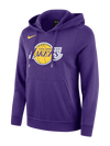 Los Angeles Lakers Women's Full Zip Club Fleece Hoodie
