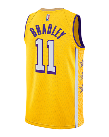 Los Angeles Lakers JaVale McGee Jersey Number T-Shirt