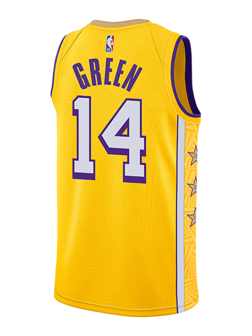 danny green jersey