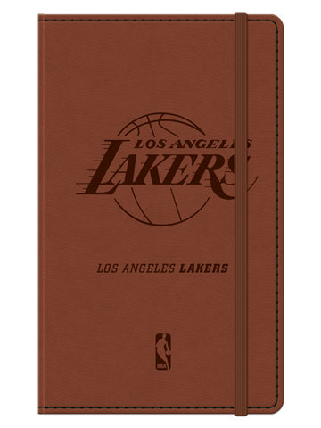 Los Angeles Lakers MJ5 Journal
