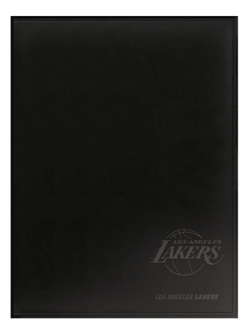 Los Angeles Lakers MJ3 Journal