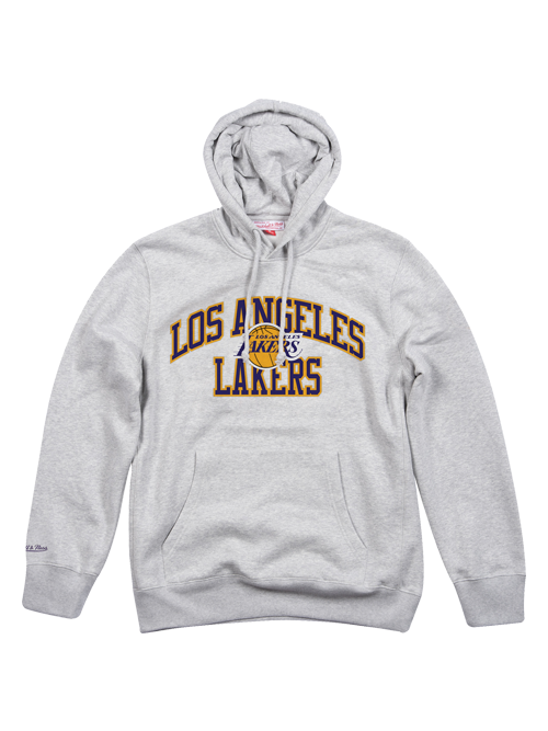 Los Angeles Lakers Playoff Win Hoodie