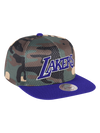 Los Angeles Lakers West 44 Snapback Cap