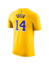 Los Angeles Lakers Danny Green Number Fill T-Shirt