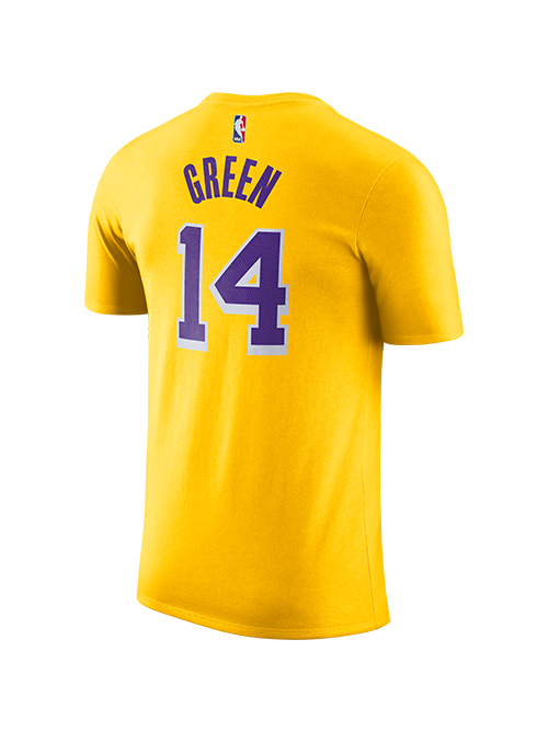 Los Angeles Lakers Danny Green Icon Player T-Shirt