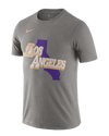 2020 NBA Champions Locker Room Adult Los Angeles Lakers Tee