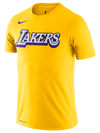 Lakers Davis City Player SS Tee