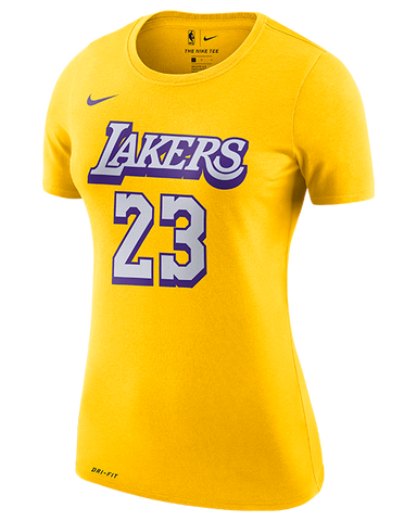Los Angeles Lakers Women's Team Up Crew T-Shirt