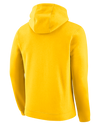 Los Angeles Lakers City Edition Logo Hoody - Gold