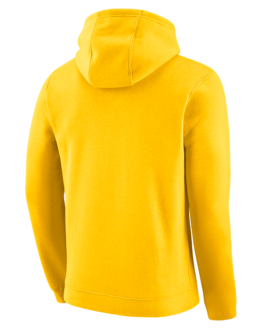 Los Angeles Lakers City Edition Logo Hoodie