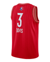 PRE-ORDER NBA All-Star 2020 Anthony Davis Swingman Jersey - Red