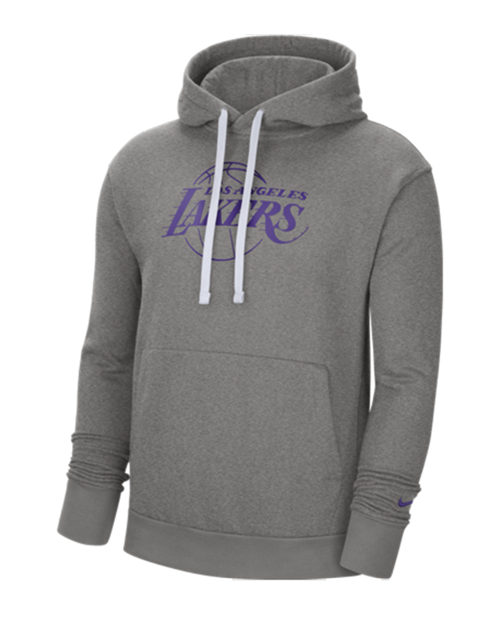 Los Angeles Lakers Essential Pullover Hoodie