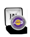 Los Angeles Lakers NBA Western Conference Champions Silver Mint Coin