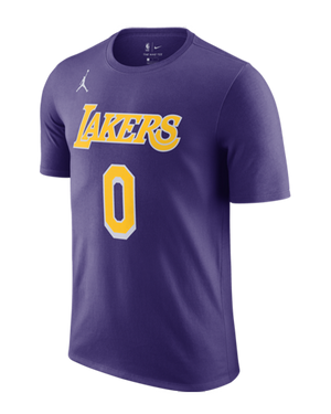 Los Angeles Lakers Kyle Kuzma Statement T-Shirt