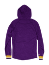 Los Angeles Lakers Wordmark Lightweight Hoodie