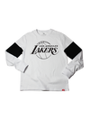 Los Angeles Lakers Anthony Davis Jersey Number T-Shirt