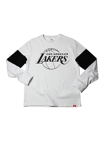 Los Angeles Lakers Legendary Track Jacket
