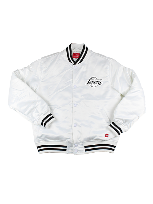 Los Angeles Lakers Ithaca Fullerton Jacket