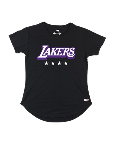 Los Angeles Lakers 2020 NBA Champions Women's T-Shirt
