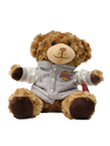 "Los Angeles Lakers 10"" Varsity Bear Plush"