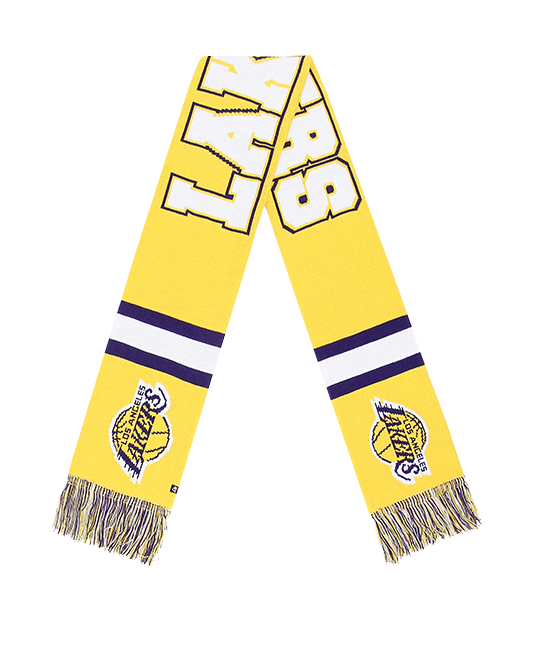 Los Angeles Lakers Breakaway Scarf
