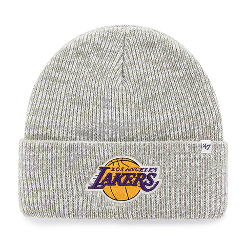 Los Angeles Lakers Brain Freeze Cuff Knit Cap