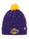 Los Angeles Lakers Northwood Cuff Knit