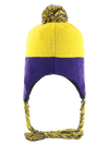 Los Angeles Lakers Youth Hammerhead Knit Cap