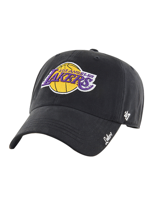 Los Angeles Lakers Womens Miata Cap